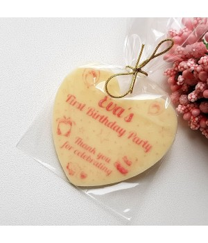 Шоколадные сердца №53