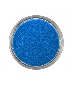 Песок для песочной церемонии синий