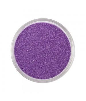 Песок для песочной церемонии фиолетовый