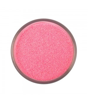 Песок для песочной церемонии розовый