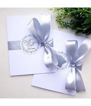 Свадебные пригласительные №81
