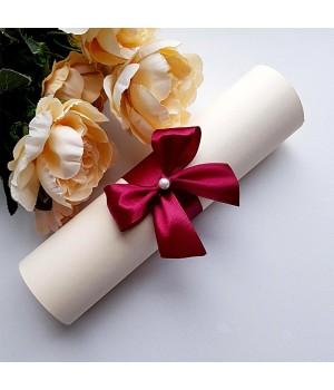Свадебные пригласительные №280