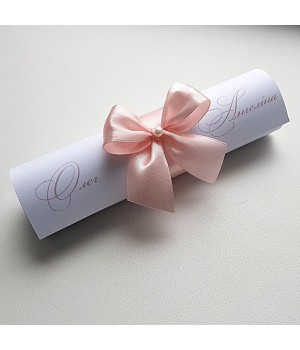 Свадебные пригласительные №278