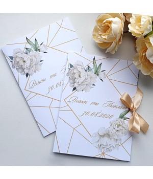 Свадебные пригласительные №515