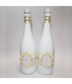 Свадебное шампанское №18