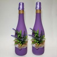 Свадебное шампанское №32