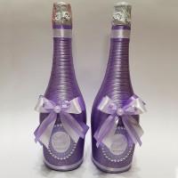 Свадебное шампанское №29