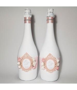 Свадебное шампанское №23