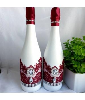 Свадебное шампанское №39