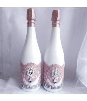 Свадебное шампанское №41
