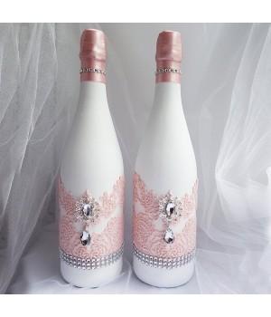 Свадебное шампанское №42