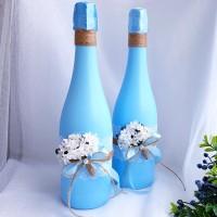 Свадебное шампанское №49